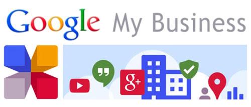 Google, My Business