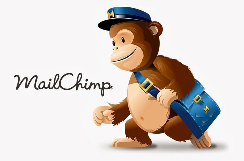 Mailchimp, email, marketing, newsletters